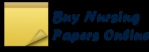 buy nursing papers online