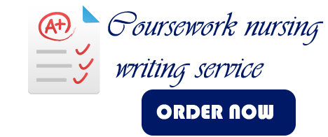 coursework nursing writing service