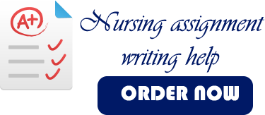 nursing assignment writing help